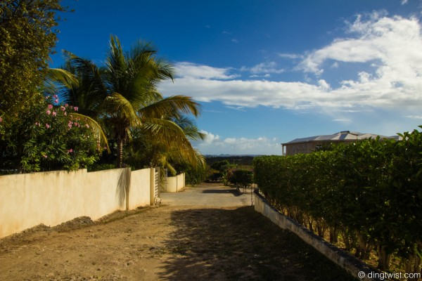 House Road Anguilla