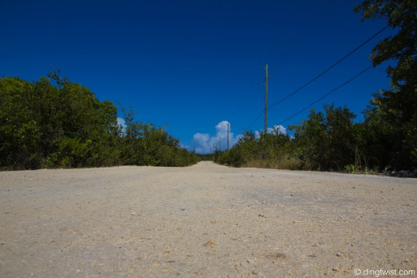 West End Road Anguilla