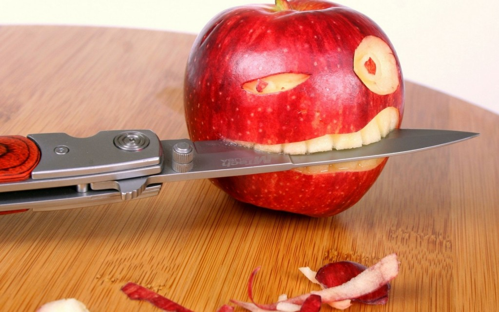 mean apple
