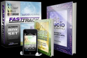 Lucid Dreaming Fast Track Review - Our Mind Is the Limit