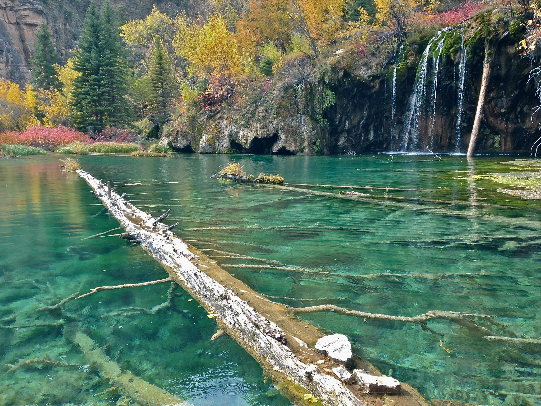 hanging lake co